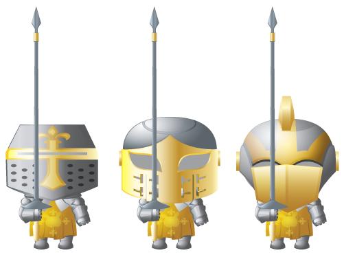 PetVille: Knights
